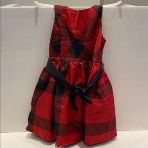 Ralph Lauren Sleeveless Party Dress